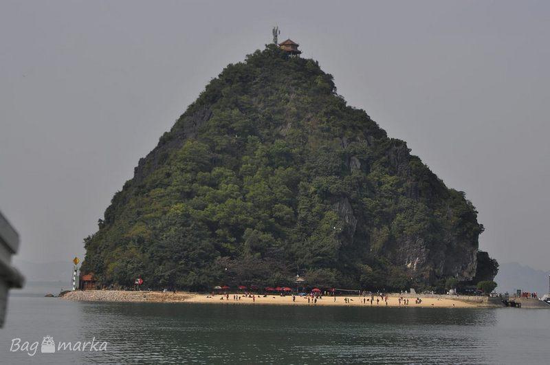 Titov Island